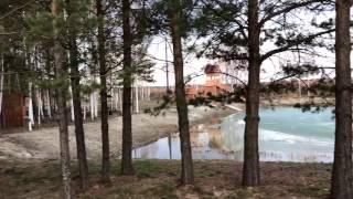 База отдыха Пикник г Тюмень