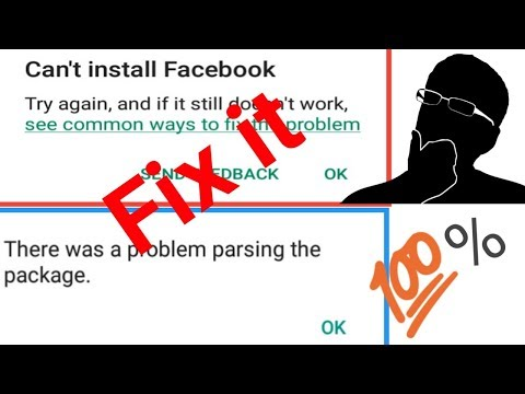 Cannot Install Facebook Try Again And If It Still Does Not Work See The Common Ways To Fix How Fix