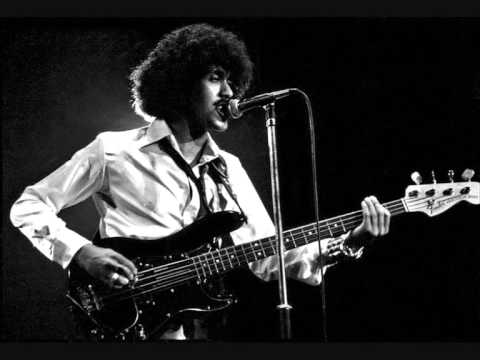 Thin Lizzy - Baby Drives Me Crazy (Orpheum Theatre, Boston '77)