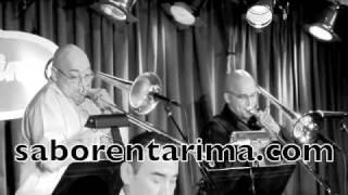 HERMAN OLIVERA - CHANGO TA VENI   4 - 14 - 2011