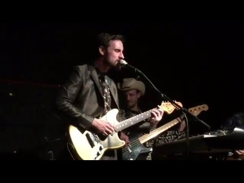 Robert Ellis #periscope set 37min. 2016 Ft. Smith Arkansas 5star February