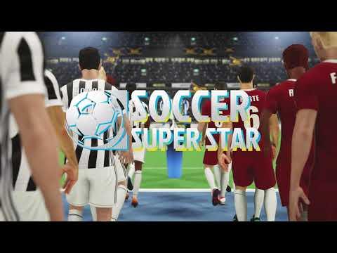 Soccer Super Star GAMEPLAY TRAILER 21