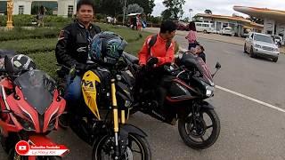 ដំណើរកំសាន្តឆ្ពោះទៅកាន់រមណីយដ្ឋានឋានសួរបូកគោTrailler Videos Bokor Trip || 10|06|2018