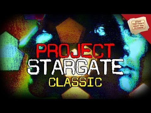 Project STARGATE: Psychic Soldiers | CLASSIC