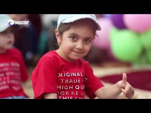 Hər Şey Daxil - Uşaqların Beynəlxalq Müdafiəsi Günü (31.05.2019)