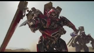 Bumblebee | Teaser Trailer - 2 | Official New Trailer | New John Cena Movie HD |