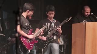 Studio Musical - Whiskey in the Jar (Metallica)