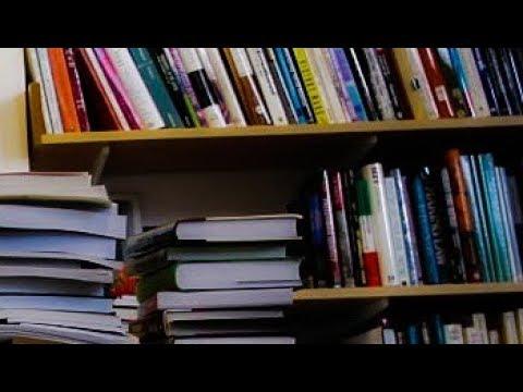 Noam Chomsky - What Book Should I Read?