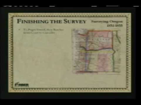 History of Surveying by Farber Surveying