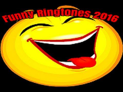 Free Funny Ringtones App