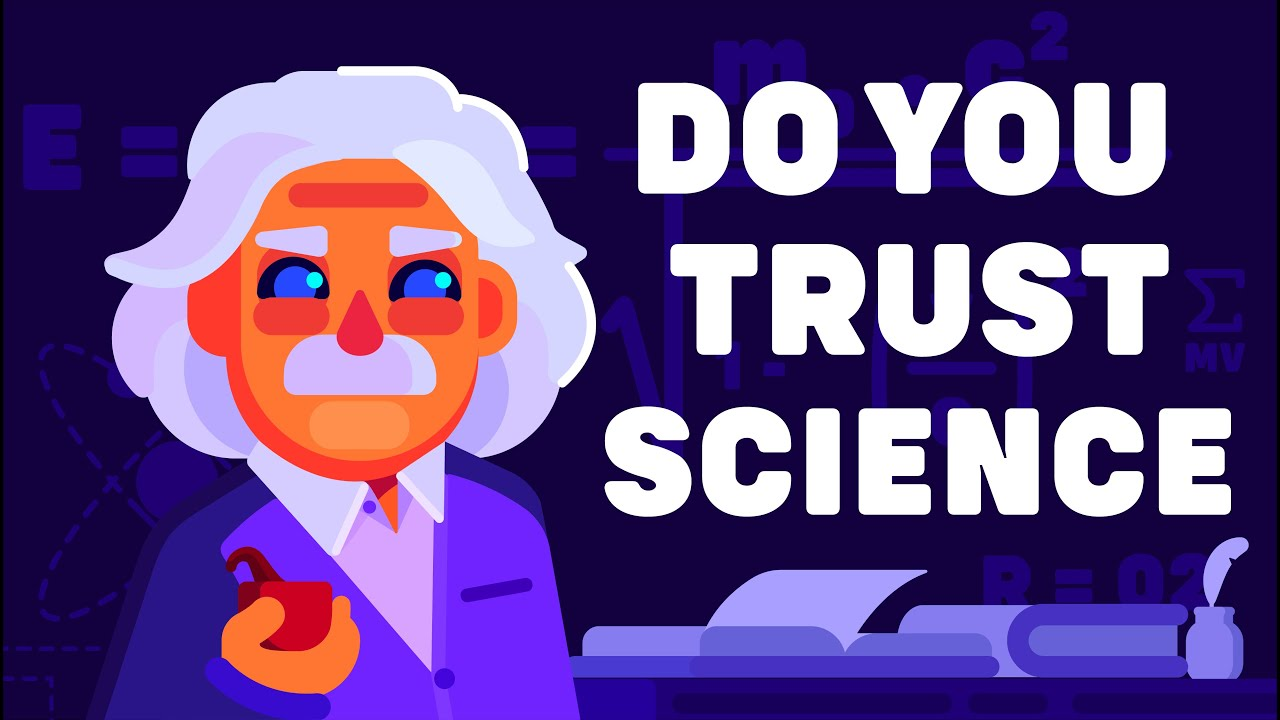 TRAILER: DO YOU TRUST SCIENCE?