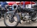 BMW R51-3 Bj 1951 Oldtimer CLASSIC BIKE MOTORCYCLE Motorrad BOXERMOTOR R51/3