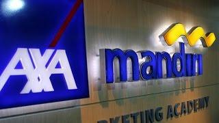 Lowongan Kerja PT Bank Mandiri - Loker AXA Mandiri