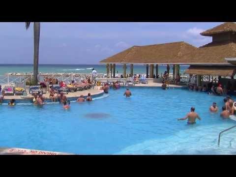 Jamaica Montego Bay (Zona Rose Hall ) con Copa