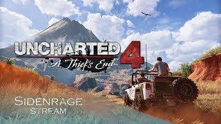 Uncharted 4: Путь вора [3] | PS4 Эксклюзив