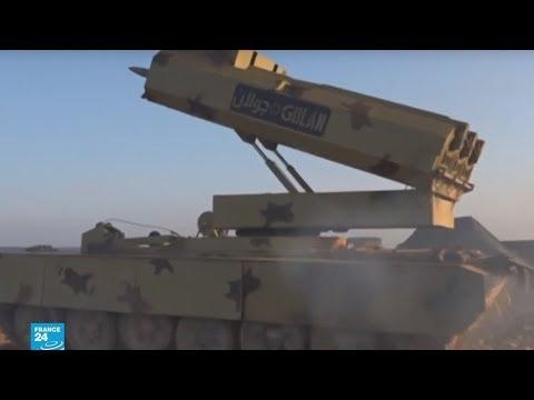 الجيش السوري يسيطر على منطقة تلول الصفا في السويداء  - نشر قبل 2 ساعة