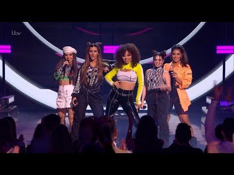 The X Factor Celebrity UK 2019 Live Week 2 V5 Full Clip S16E04
