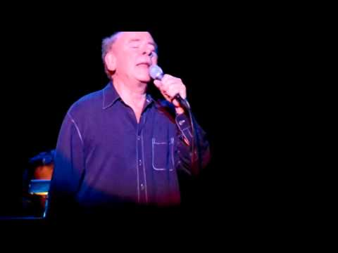 Art Garfunkel Bright Eyes/Sound Of Silence/Kathy's Song/Bridge Over Troubled Water Live 2015