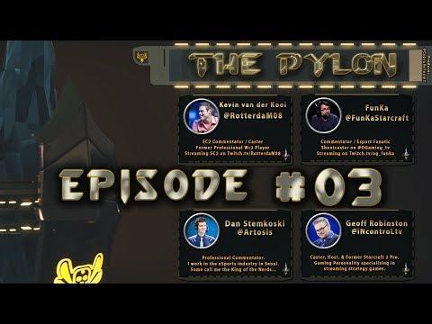 ThePylonShow EP.3