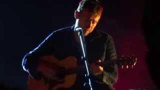 Damon Albarn - The History Of A Cheating Heart (HD) Live In Berlin 2014