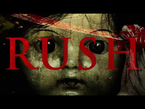 The Five Hundred - The Rush  (lyric Video)
