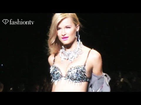 Fashion Week - The Best of NYFW Spring/Summer 2012: New York Fashion Week Review | FashionTV - FTV