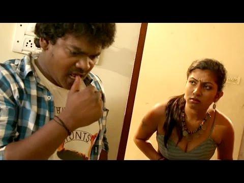 Sahasam Seyara Dimbaka Movie Scenes - Shakalaka Shankar comedy -  Shakalaka Shanka