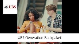 UBS Generation