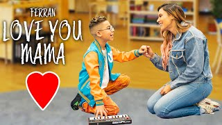 Download lagu LOVE YOU MAMA (OFFICIAL MUSIC VIDEO) | The Royalty Family