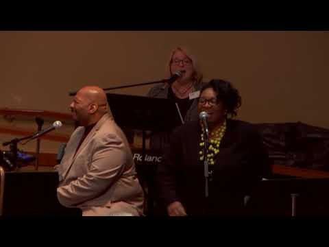 Oh Happy Day - NewSong + Jearlyn & Billy Steele