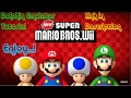 How To Download New Super Mario Bros Wii ISO (100% Working)