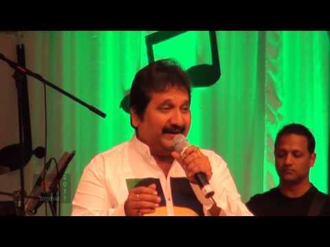 Neengal Kaettavai - Mano sings Sangeetha Jaathi Mullai (Kaadhal Oviyam)