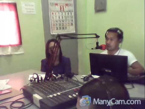 Radyo Catarman 98.3