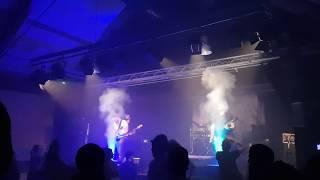 Of Colours, The Arrival, JuKuz Aschaffenburg, 15.12.2017