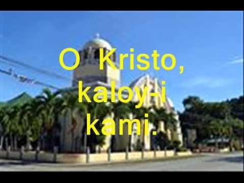 Ginoo, Kaloy-i Kami_SamCagO (with Lyrics) CFC/Global Choir Jagna.wmv
