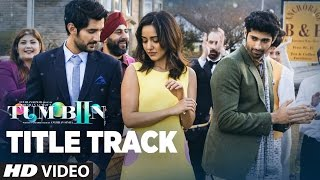 Tum Bin 2 Title Song (Video) | Ankit Tiwari | Neha Sharma, Aditya Seal, Aashim Gulati | T-Series