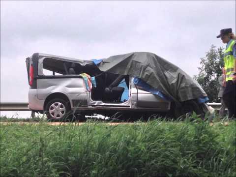 ACCIDENT COURTERANGES 22/07/2014 19H00 INTERVIEW BERNARD CAZENEUVE MINISTRE DE L'INTERIEUR