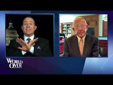 World Over - 2020-07-16 - Lou Holtz with Raymond Arroyo