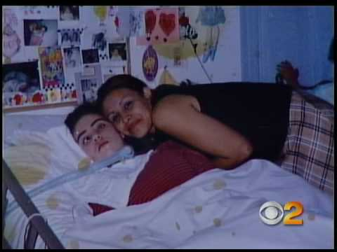 Medical Miracle - Girl Comes Out Of Coma (Jennifer Sabih reports)