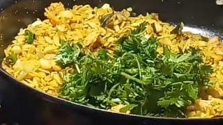 Poha recipe tasty and quick recipe
