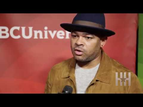 Anthony Hemingway: The Murders Of Tupac & Biggie Are Part Of Our Culture