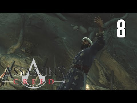 Assassin's Creed - Memory Block 4: Majd Addin of Jerusalem [No HUD]