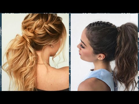 how-to-do-a-high-ponytail-|-long-hairstyles