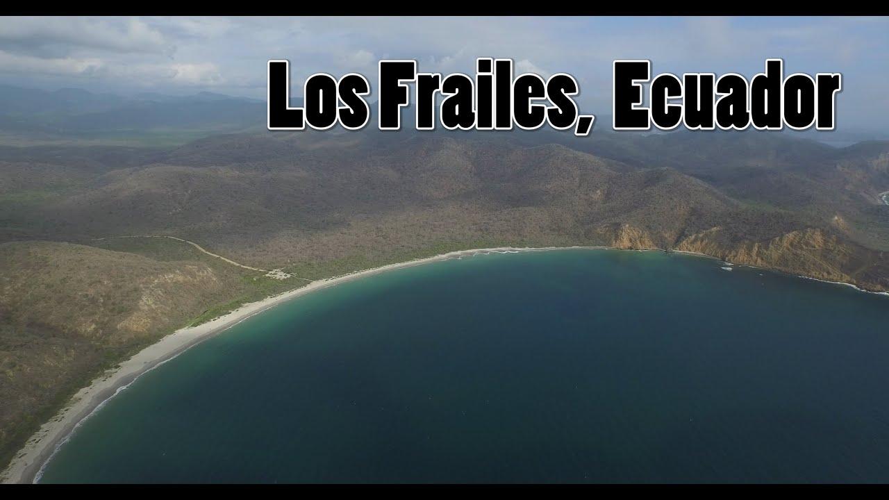 22 Ecuador Beaches & Beach Towns [Ultimate Guide] Maps