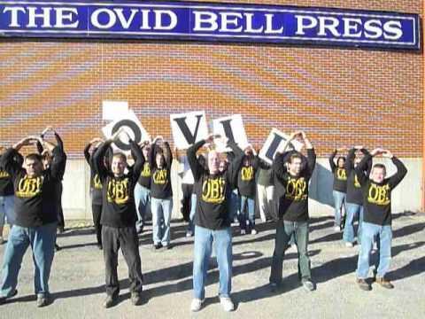 The Ovid
