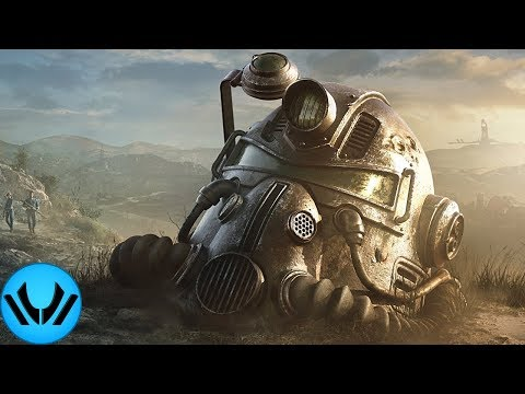 "Fallout 76 Song - ""My Own Hands"" 