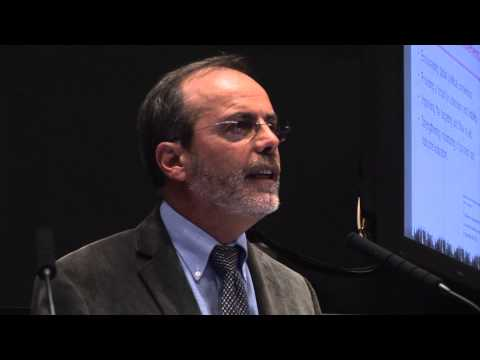 Cesar Victora: The causes of epidemiology