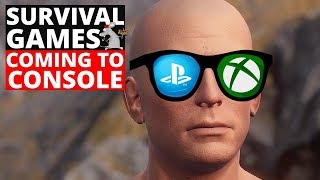 More Survival Games Coming To Ps4 Xbox And Switch! 2019/2020
