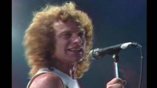Rock Pop in Concert Live In Dortmund 1981.