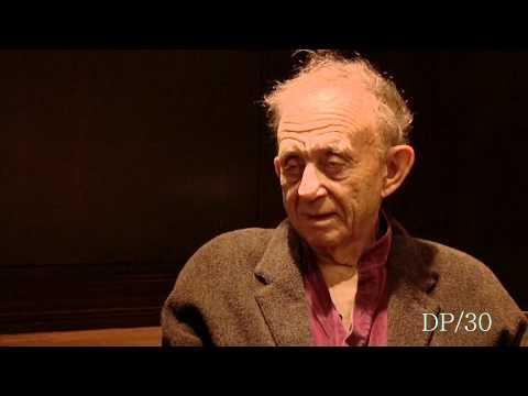 DP/30 @ TIFF 2011: Crazy Horse, documentarian Frederick Wiseman